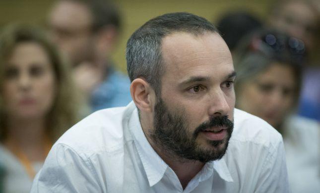 """ארגון העיתונאים: הורדת 'קלמן סג""""ל' - חשש למחטף"""