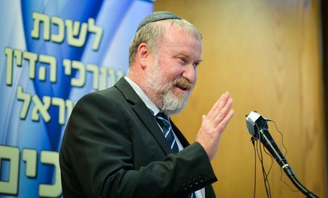 """היועמ""""ש לבג""""צ: להעמיד קווים מנחים בפני הכנסת"""