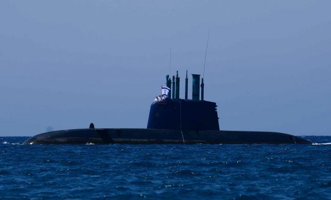 גנץ וסער: תיבחן הקמת ועדת חקירה לרכש הצוללות