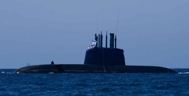 דיווח: אלה חברי וועדת החקירה בפרשת הצוללות