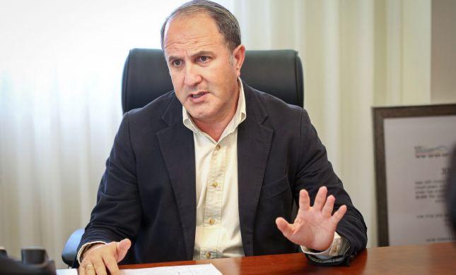 ראש עיריית אשדוד: לא ינתנו התראות ולא נוותר למפירי ההנחיות