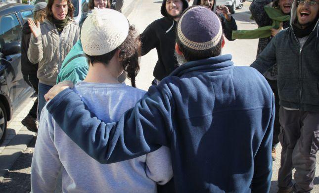 """""""המשטרה רואה חצי תמונה ועוצרת דווקא את היהודים"""""""
