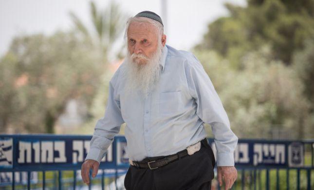 """הרב דרוקמן: """"אסור לוותר על שום חלק מארץ ישראל"""""""