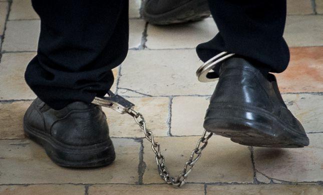 תושב הדרום נעצר בחשד לעבירות מין ופדופיליה