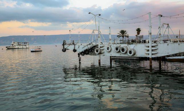 לקראת הגעת זמיר: עסקים בטבריה הקימו מטה מאבק