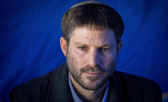 """סמוטריץ' תוקף: """"כתם שחור על הרבנות במדינת ישראל"""""""
