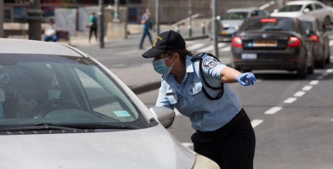 החל הסגר על שכונות באשדוד ובלוד