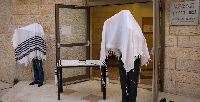 הגל השני של הקורונה: אור יהודה סוגרת את בתי הכנסת
