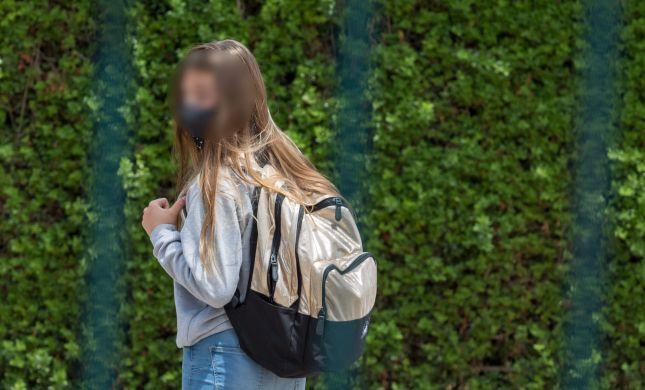 אשדוד: מורה חלתה בקורונה 100 תלמידות נכנסו לבידוד