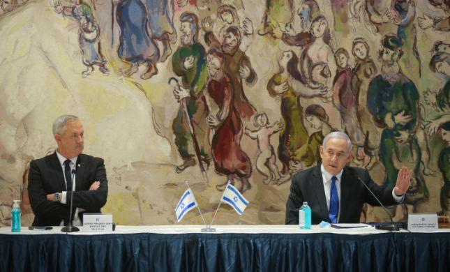 """נתניהו: """"עדים לשיעורי הדבקה גבוהים בישראל"""""""