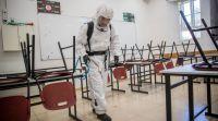 חדשות חינוך, חינוך ובריאות לאחר אולפנת צביה, בית ספר נוסף נסגר בשל קורונה
