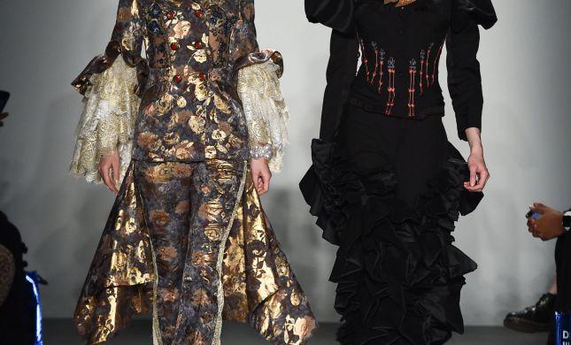 ושבו מעצבות לגבולן: שחקנית חיזוק חדשה בנוף האופנה המקומית