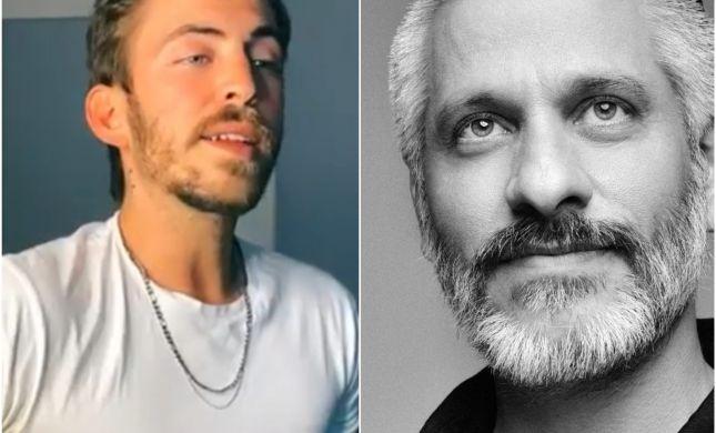 אחרי ישי ריבו: הזמר הבינלאומי ממשיך להפתיע