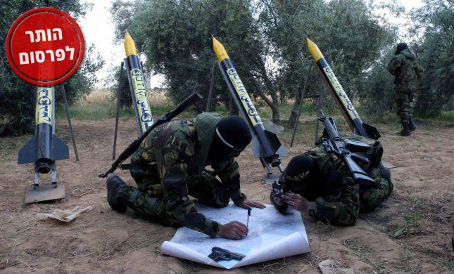 חשמלאי סיפק לחמאס עזרה בירי טילים על ישראל