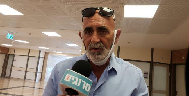 אלחייני: נוותר על ריבונות אם פירושה מדינה פלסטינית