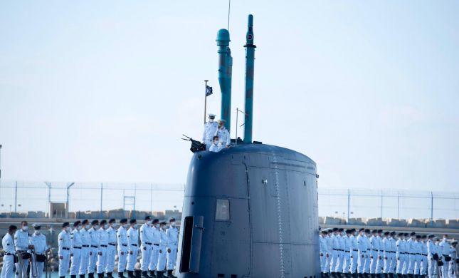 עם 26% בלבד: טקס סיום קורס הצוללות של שייטת 7