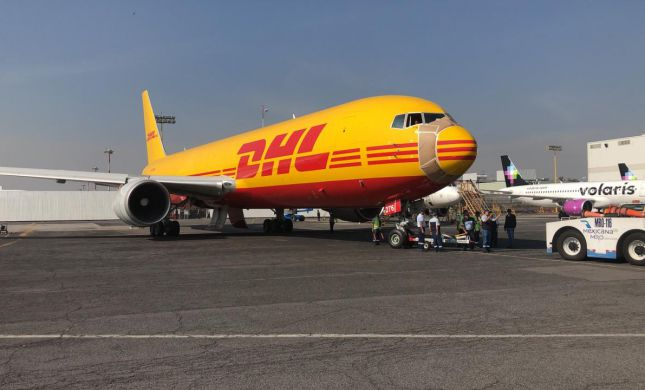 התעשייה האווירית תסב מטוסי נוסעים למטוסי מטען