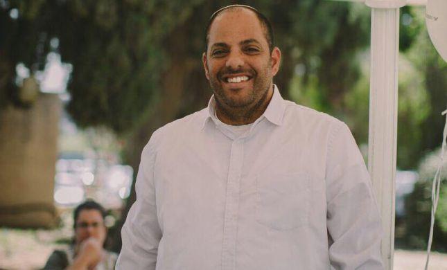 """מנכ""""ל משרד ירושלים חלה בקורונה, הרב רפי נכנס לבידוד"""