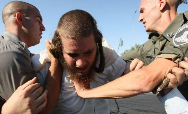 המשטרה תפרסם מאות נהלי הפגנות ושימוש בכוח