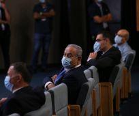 חדשות, חדשות פוליטי מדיני, מבזקים דיווח: ראש הממשלה גנז תכנית למניעת הגל השני