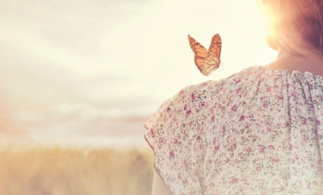 בזכות קרן 'מאירים': היום אולגה כבר לא מפחדת
