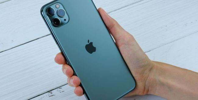 תחרות לסמסונג: אפל מפתחת אייפון מתקפל