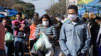 """חדשות בעולם, מבזקים מתקרבת לארה""""ב: מעל 100 אלף מתים מקורונה בברזיל"""
