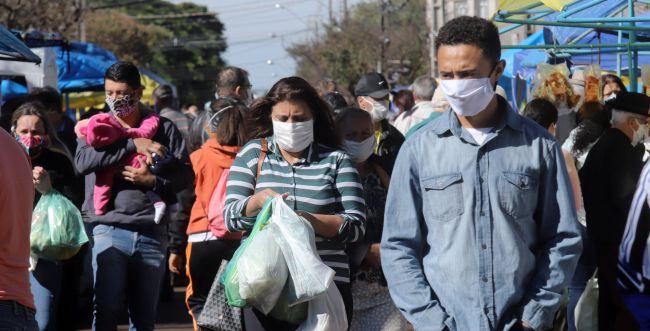 קורונה בעולם: מעל 10 מיליון נדבקו, חצי מיליון מתו