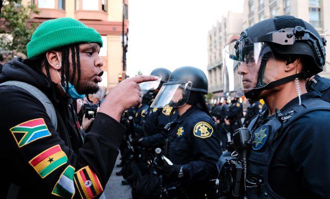 על רקע המחאה: מיניאפוליס מתכננת לפרק את המשטרה