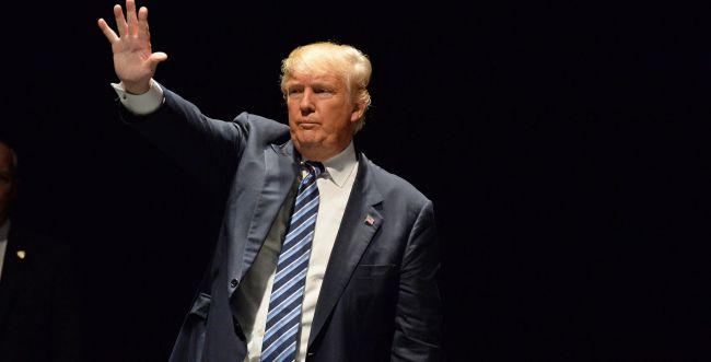 """טראמפ הודיע: """"משתחרר מבית החולים הערב"""""""
