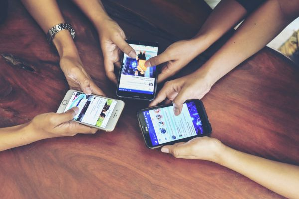 מה קורה לרשתות החברתיות: חרם על TikTok