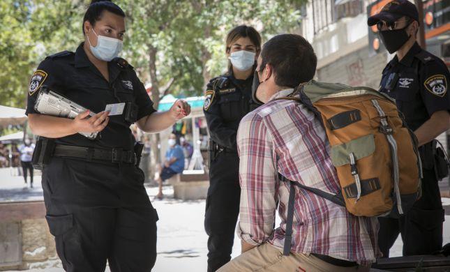 הממשלה אישרה: הגבלות יכנסו לתוקף באופן מיידי