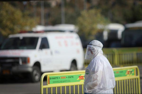 עוד שיא נשבר: 30,000 חולי קורונה פעילים בישראל