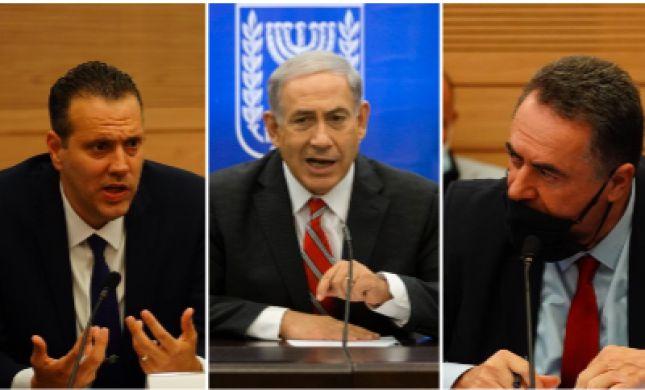 הפיצוץ בליכוד: נתניהו ביקש מישראל כץ וזוהר להרגיע