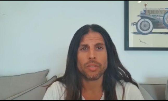 """""""אני מעריץ את הבדואים"""": רוי בוי מתנצל על הסרטון הגזעני"""