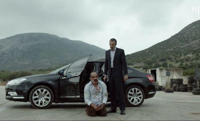 מהומלנד לטהרן: מאחורי הקלעים עם השחקנים