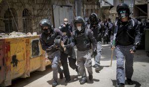 חדשות, חדשות בארץ, מבזקים חרדים ונערי גבעות צריכים לשלב כוחות נגד המשטרה