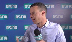 חדשות, חדשות בארץ, מבזקים עמית סגל: מזל שאנשים כמוה לא מנהיגים את ישראל