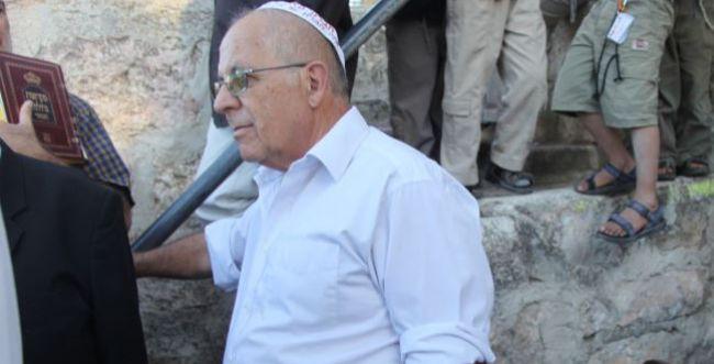 ברוך דיין האמת: אילן הירשפלד הלך לעולמו