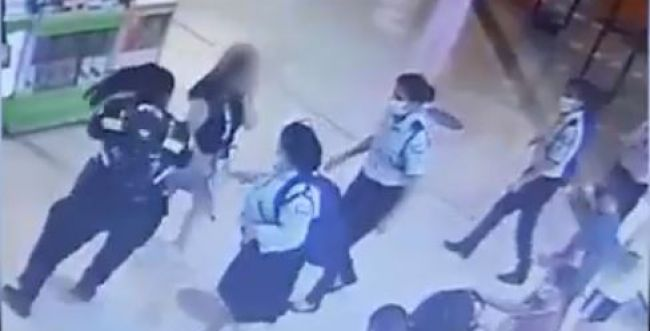 המשטרה חושפת: זה מה שבאמת קרה בקניון מלחה