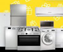 חדשות טכנולוגיה, טכנולוגי חוגגים יומולדת במחסני חשמל: מתנה בכל קנייה