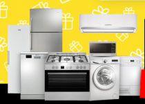 חוגגים יומולדת במחסני חשמל: מתנה בכל קנייה