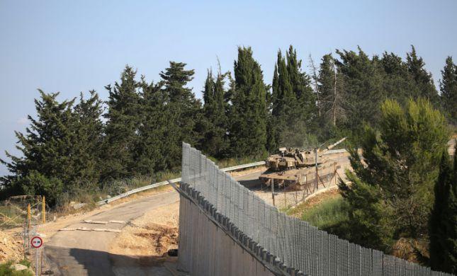 זוהו חשודים בגבול לבנון; צירי תנועה נסגרו