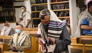 חדשות, חדשות בארץ, מבזקים כמה נדבקו בבתי הכנסת ואיפה נדבקו הכי הרבה?