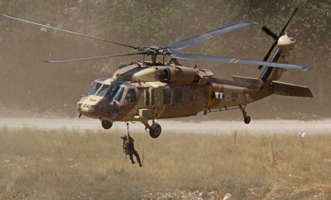 669 לצד שלדג: חיל האוויר הקים יחידה מיוחדת