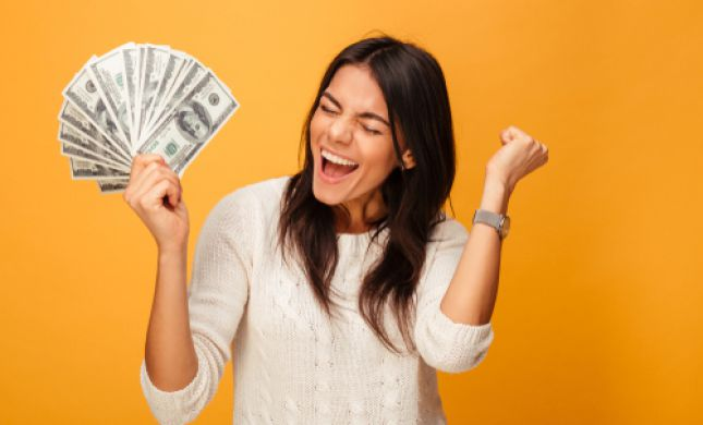 האם אהבת כסף היא שלילית?