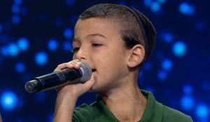 """חדשות טלוויזיה, טלוויזיה ורדיו צמרמורת: הצצה לאודישן שריגש את 'בי""""ס למוזיקה'"""