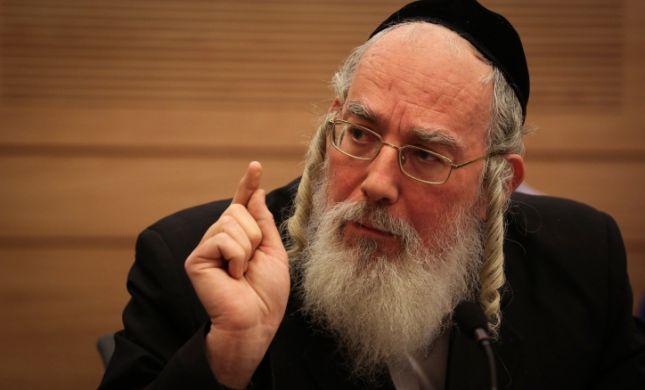 """אייכלר: """"המדינה מתנכרת ליהודים הקשורים לארץ"""""""