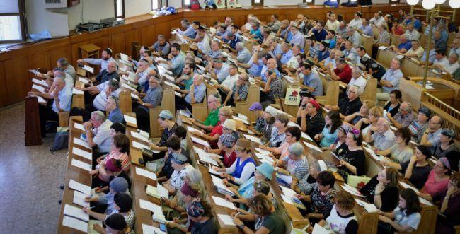 המציאות משתנה: אלפי אנשי חינוך בכנס וירטואלי