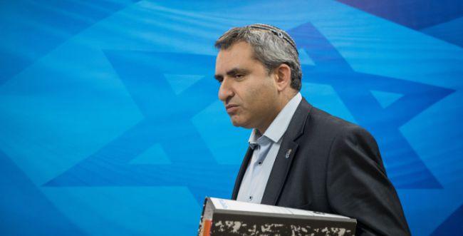 """ישראל מתחסנת   אלקין: """"אני מרגיש הבוקר לא בנוח"""""""